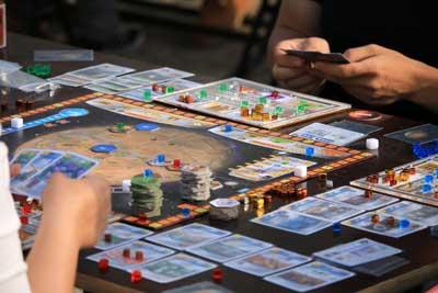 terraforming mars gioco tavolo