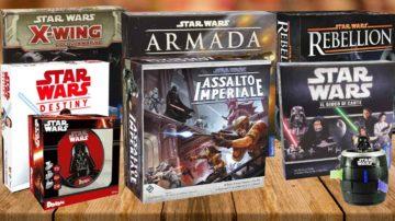 migliori giochi tavolo star wars