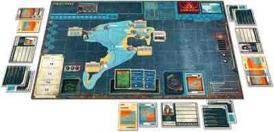 pandemi legacy stagione 2 tabellone