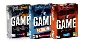 the game versioni