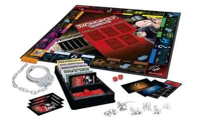 monopoly imbroglio componenti