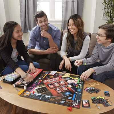 monopoly imbroglio gioco società