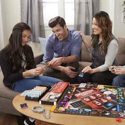 monopoly imbroglio gioco tavolo