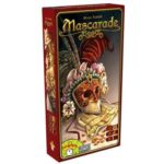 mascarade migliore gioco tavolo