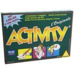 migliori giochi tavolo activity
