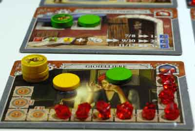Istanbul gioco strategia