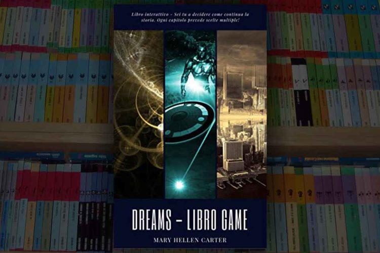 dreams librogame
