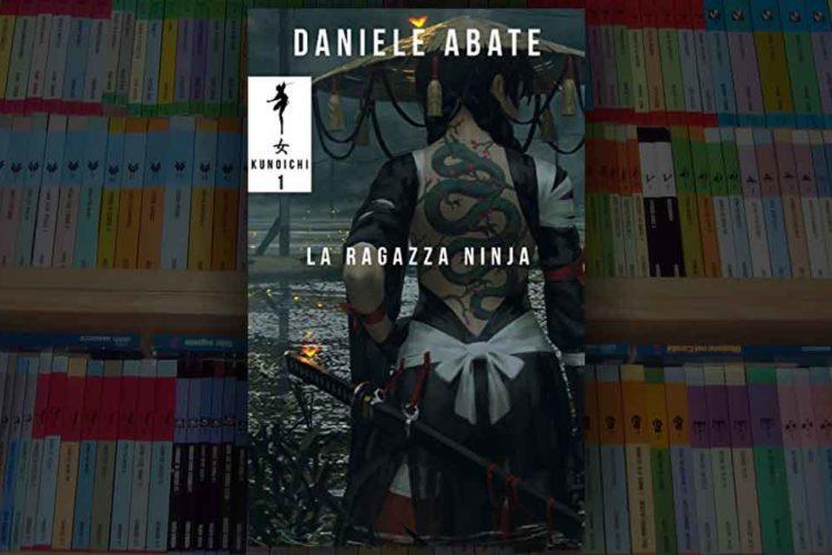 la ragazza ninja kunoichi