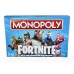 migliore gioco tavolo monopoly fortnite
