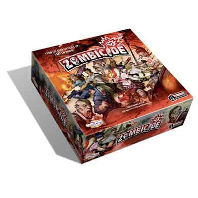 migliore gioco tavolo zombicide