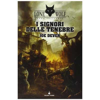 migliore libro game lupo solitario signori tenebre