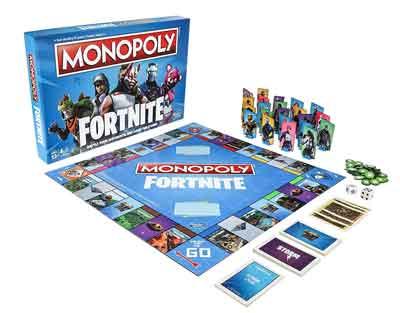 monopoly fortnite gioco società