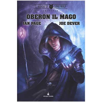 Oberon il giovane mago