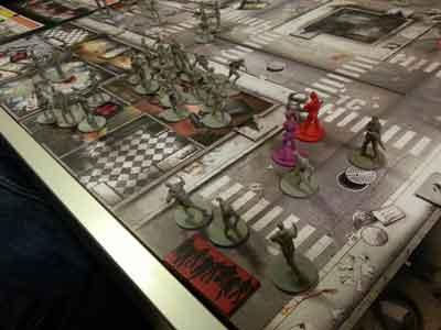 zombicide gioco società