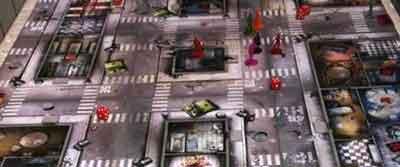zombicide gioco tavolo horror