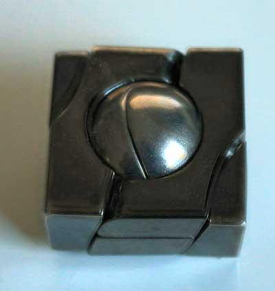 cast marble puzzle