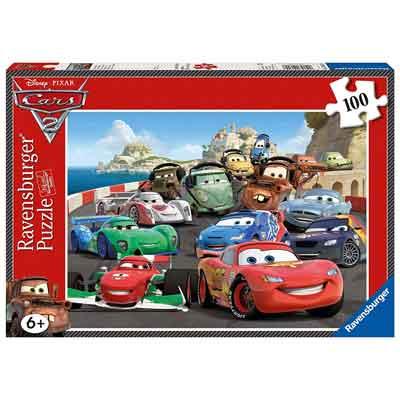 gara con imprevisti cars