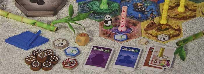migliore gioco tavolo takenoko