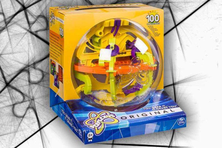 perplexus original puzzle