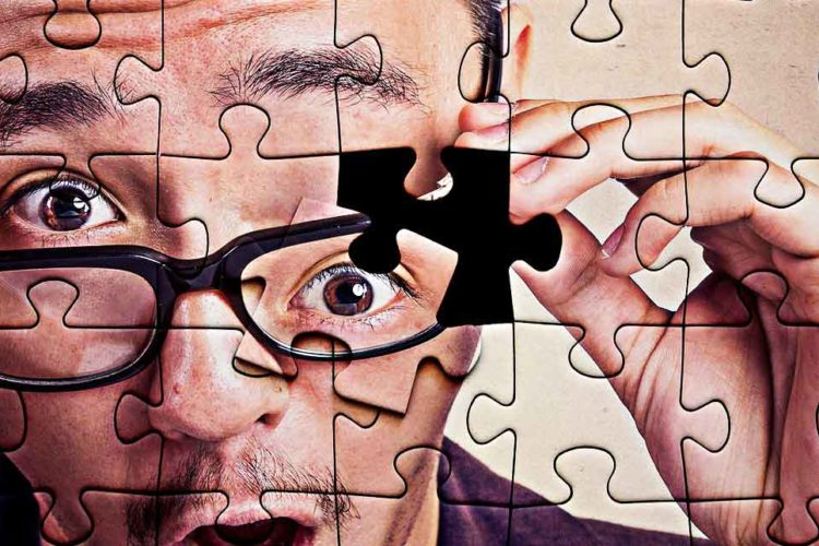 scegliere puzzle