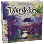 takenoko migliore gioco tavolo