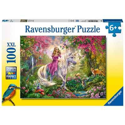 unicorni puzzle