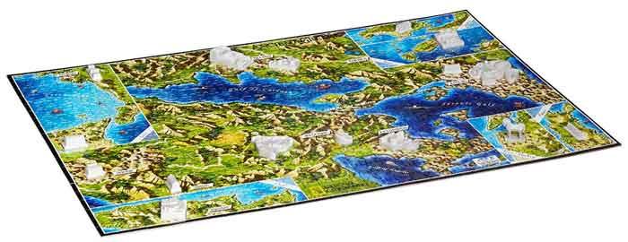 antica grecia puzzle