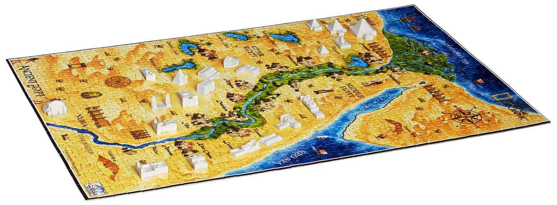 antico egitto 4d puzzle