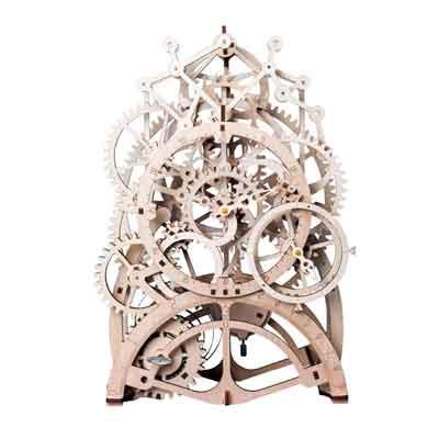 migliore puzzle 3d orologio pendolo