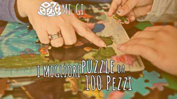 migliori puzzle 100 pezzi
