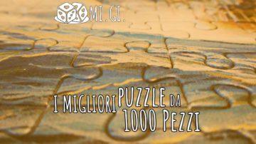 migliori puzzle 1000 pezzi