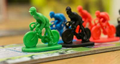 flamme rouge miniature
