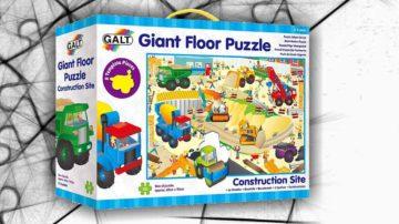 puzzle pavimento cantiere
