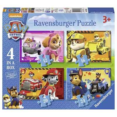 puzzle paw patrol 4