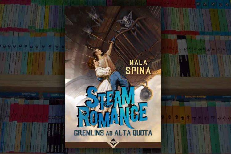 steam romance gremlins alta quota
