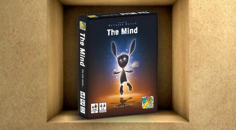 The Mind, il gioco da tavolo dove diventare una sola mente con tutti i giocatori