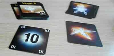 the mind gioco carte