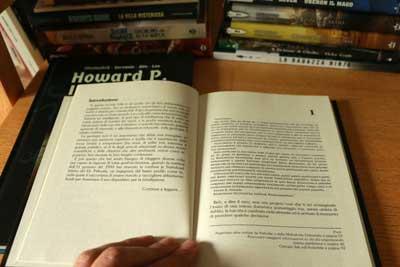 lovercraft librogame