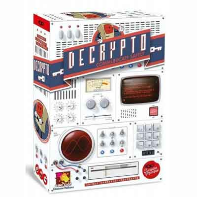 migliore party game decrypto