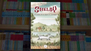 shelby avventure topino campagna