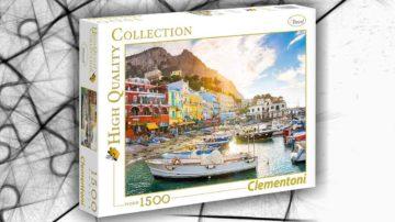 capri puzzle