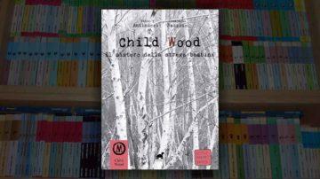 child wood mistero strega bambina