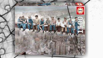 pranzo new york puzzle