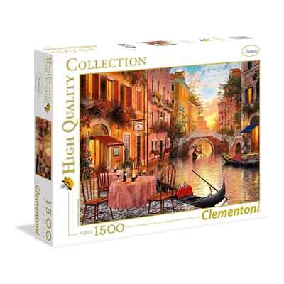 venezia puzzle 1500 pezzi