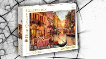 venezia puzzle