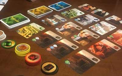gioco carte splendor