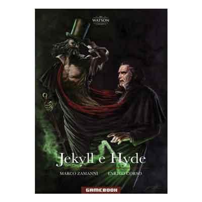 jekyll e hyde libro game