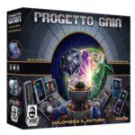 migliore gioco tavolo progetto gaia