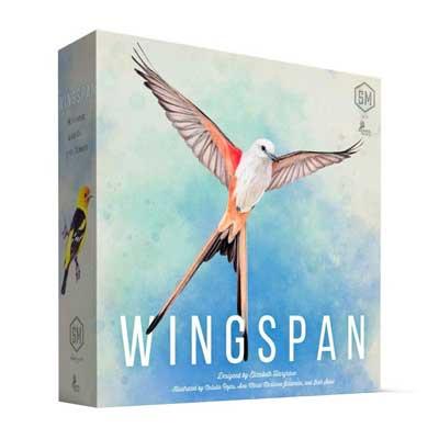 migliore gioco tavolo wingspan