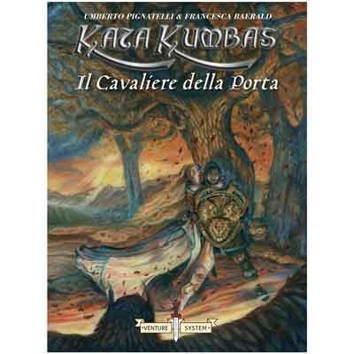Kata Kumbas - Il cavaliere della porta